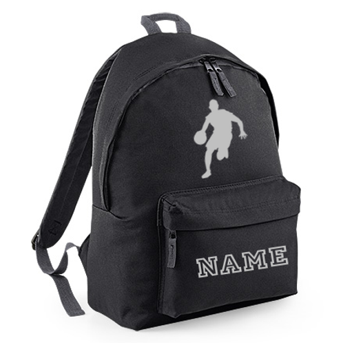Basketball Player Rucksack