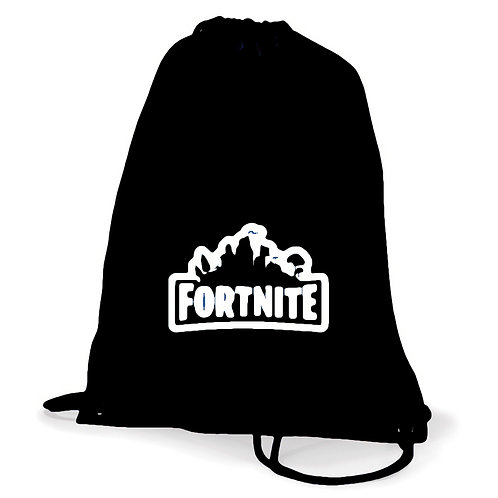 Fortnite Gym Sack
