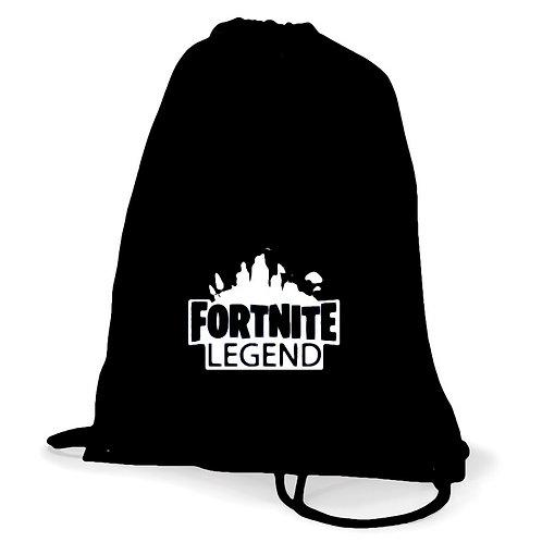 Fortnite Legend Gym Sack