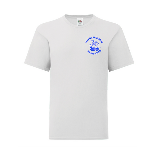 Martin Frobisher Infants School PE T-Shirt
