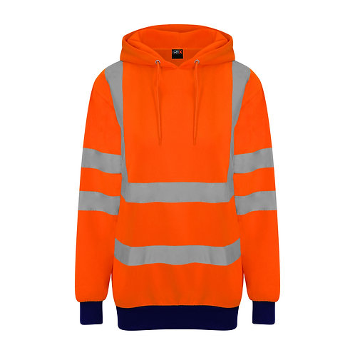 PRO RTX Hi-Visibility Hoodie