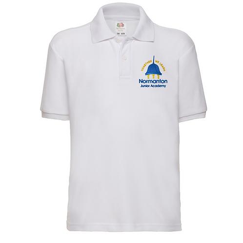 Normanton Junior Academy Polo Shirt