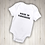 Thumbnail: Personalised Baby Bodysuit - MADE IN COUNTY