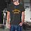 Thumbnail: Vintage Large Logo Mens T-Shirt