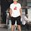 Thumbnail: Gymnastics Vault Routine Children's Sports T-Shirt