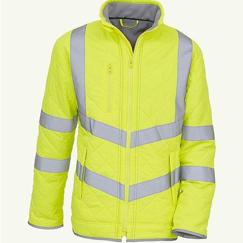 Hi Visibility Adults Kensington Jacket