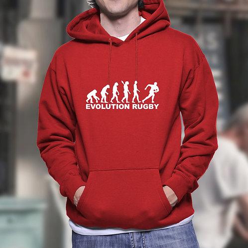 Evolution Rugby Hoodie