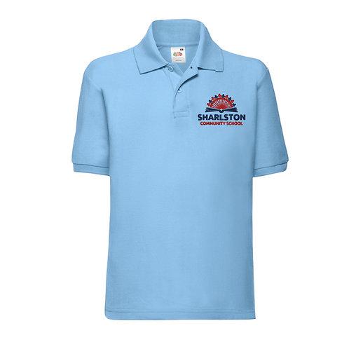 Sharlston Community School Polo Shirt
