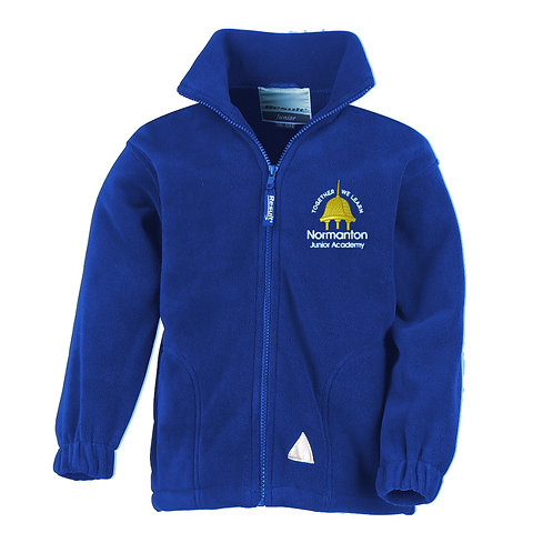 Normanton Junior Academy Fleece