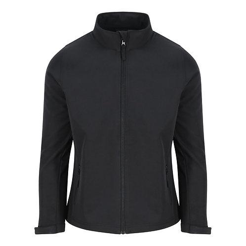 PRO RTX Pro Ladies Two Layer Soft Shell Jacket