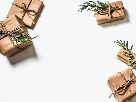 ¡Feliz ECO - Navidad!