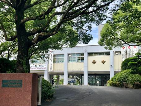 長崎東高 学校訪問したってよ