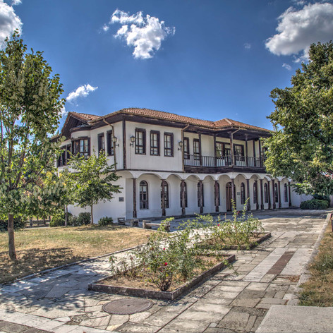 "Мая Латева - ""Стара къща"" - 5 август 2016 г. - Калофер"