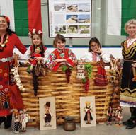 Bulgarian Pavilion - Carassauga 2017