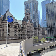 Europe Day - Toronto - 2018