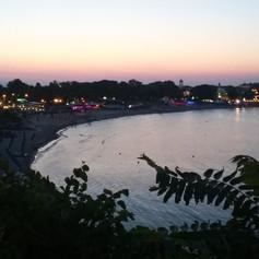"Виктория Алексиева - ""Созопол привечер"" - 25 юли 2016 г. - Созопол"