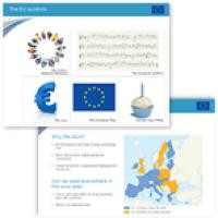 The EU in slides