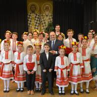 24 Май - Св. Св. Кирил и Методий - Торонто