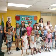 """Новата 2017/2018 учебна година в Българското образователно студио """"Родолюбче"""""""