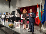 Bulgaria - National Day 2019 - Greater Toronto Area