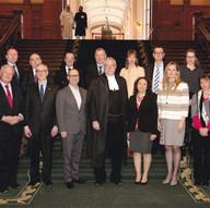 Europe Day - Legislative Assembly of Ontario