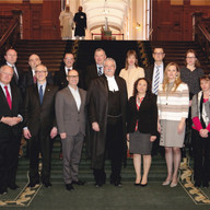 Europe Day - Legislative Assembly of Ontario