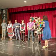 """Българско съботно-неделно училище """"Родолюбче"""""""