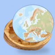 Europe in a nutshell - brochure