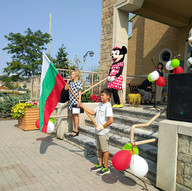 """Българското неделно училище """"Канев"""" отвори врати за новата 2017/2018 учебна година"""