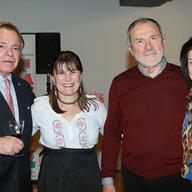 """Why Bulgaria?"" - Trade and Economy forum - January 31, 2018 - Toronto"