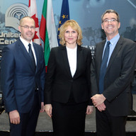 Embassy Ottawa - Bulgarian Presidency of the Council of EU - Opening night