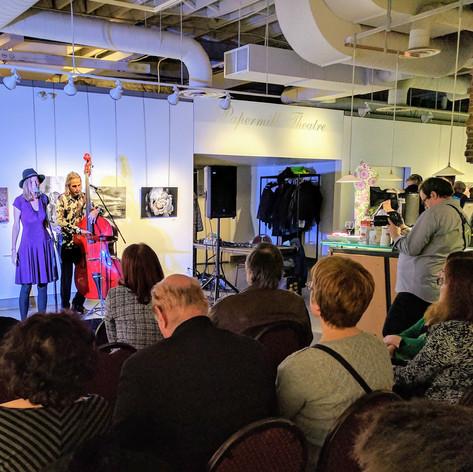 Bulgarian Arts Festival in Canada - 2017
