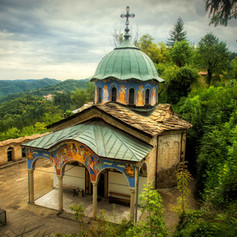 "Мадлена Николова - ""Соколски манастир"" - 17 август 2016 г. - Соколски манастир, на 20 км от Габрово"