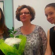 24 Май - Български клас - Отава - Олга Арнаудова