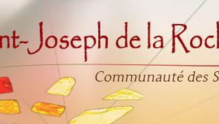 L'Abbaye de la Rochette: de nouveaux partenaires pour beaucoup de projets intéressants cette ann