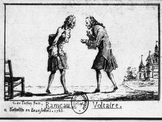 """Rameau et Voltaire pour la """"Fête de Bélébat"""""""