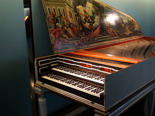 Concert le 11 Octobre au musée des beaux arts de Chambéry.