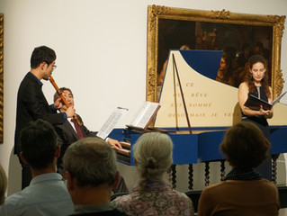 Concerts de l'Arc et la Lyre cette semaine en Savoie