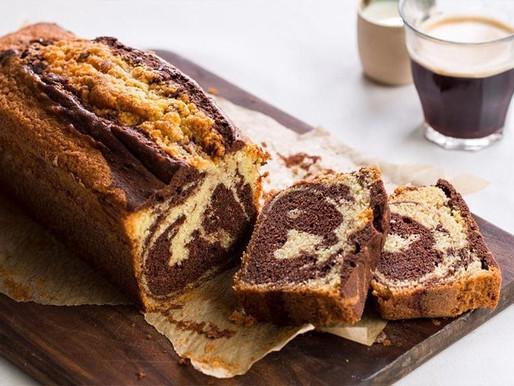 Un toque francés, Marbré de Chocolate