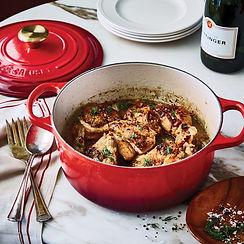 cazuelas-sartenes-utensilios de cocina - ollas-cuchillos