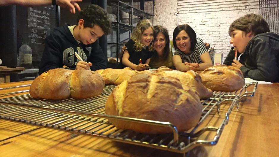 El pan de PANIC
