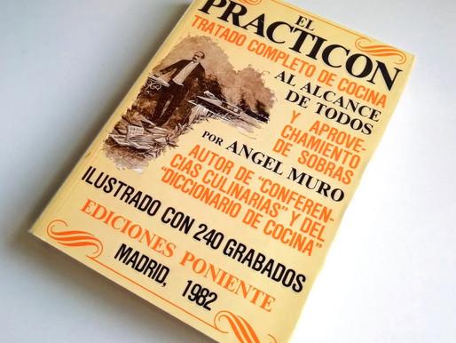 El practicón / Ángel Muro