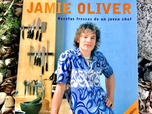 """""""La cocina de Jamie Oliver"""""""