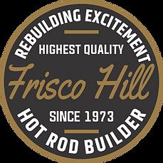 Hot Rod Logo