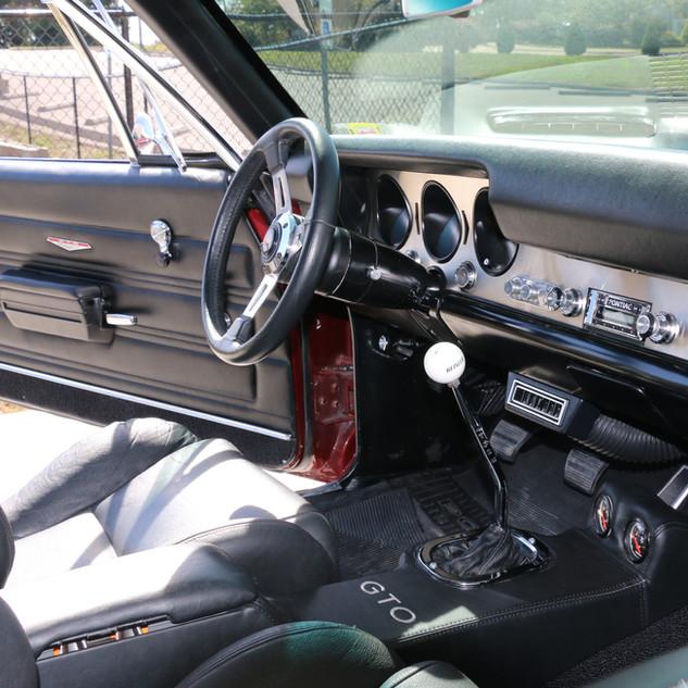 1968 GTO