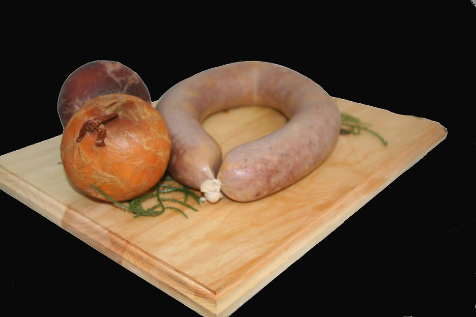 HURKA (RICE AND MEAT SAUSAGE HUNGARIAN S