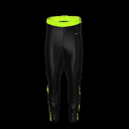 Pantalon après-course
