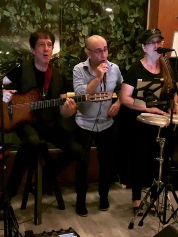 Brunello Live Music