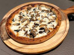 Pizza Truffle