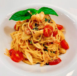Brunello's Cappellini Crab Meat